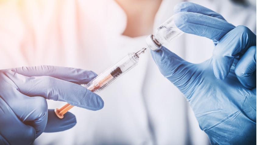 Tutti i falsi miti sul vaccino antinfluenzale